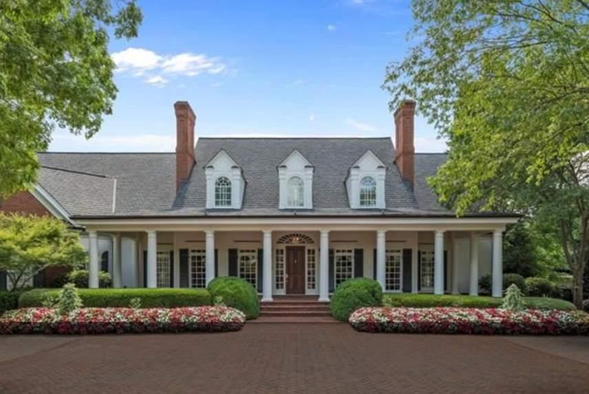 See Homes for Sale in Marietta, GA - Atlanta Real Estate