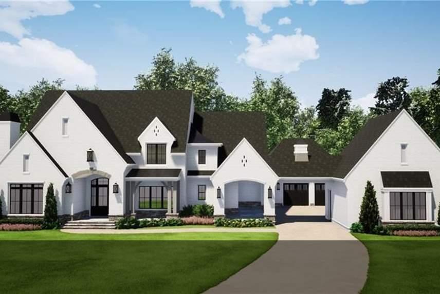 See Homes for Sale in Milton, GA - Atlanta Real Estate