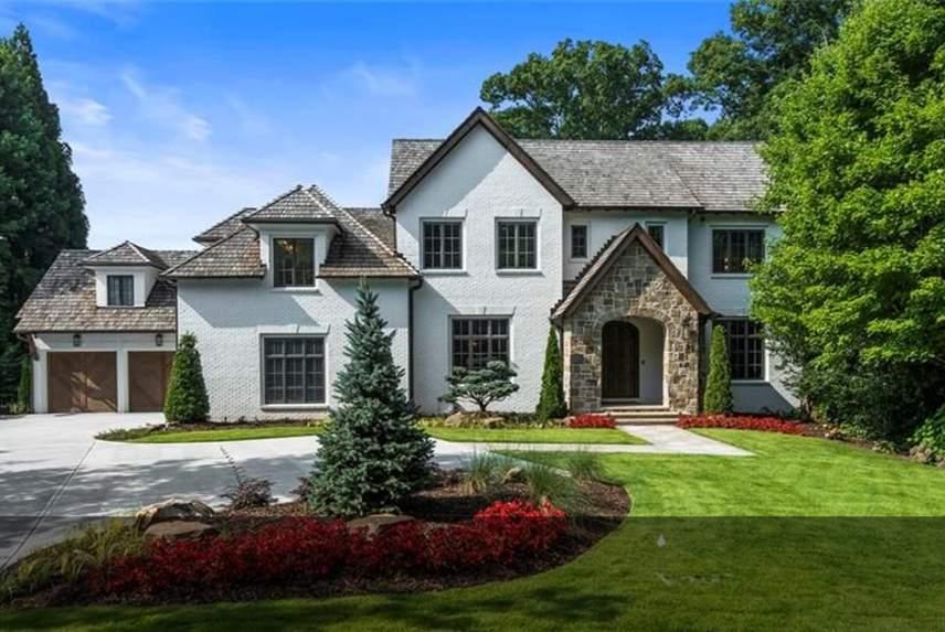 See Homes for Sale in Sandy Springs, GA - Atlanta Real Estate