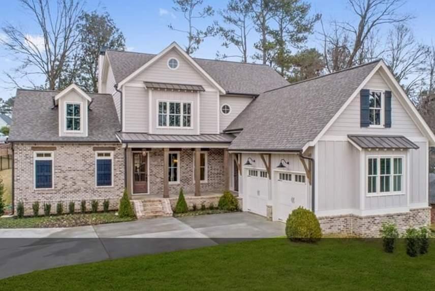 See Homes for Sale in Smyrna, GA - Atlanta Real Estate