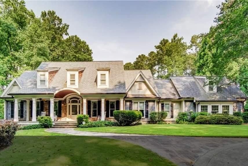 See Homes for Sale in Woodstock, GA - Atlanta Real Estate